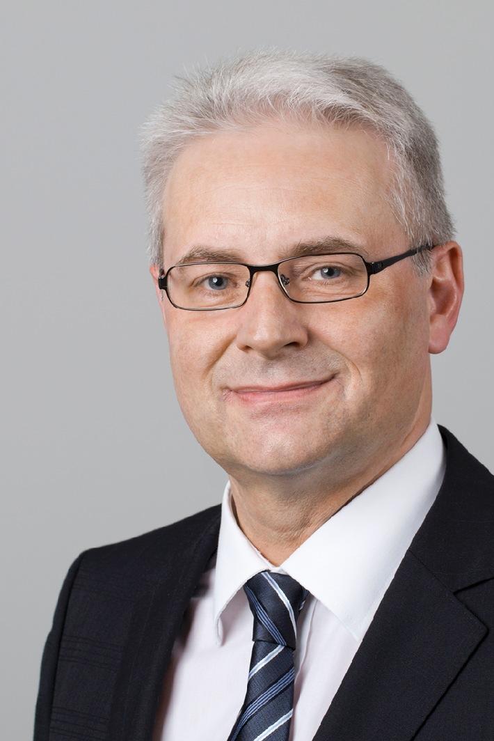 Coop Rechtsschutz ernennt Christoph Arnet zum neuen Leiter Rechtsdienst (BILD)