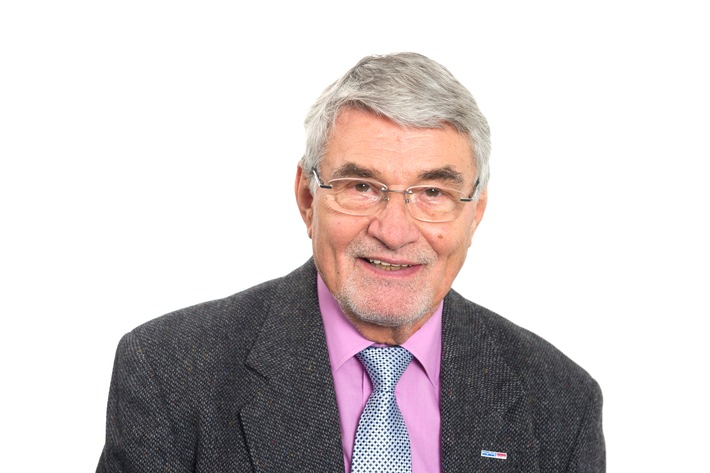 Peter Heinzel vertritt MDR-Rundfunkrat im ARD-Programmbeirat