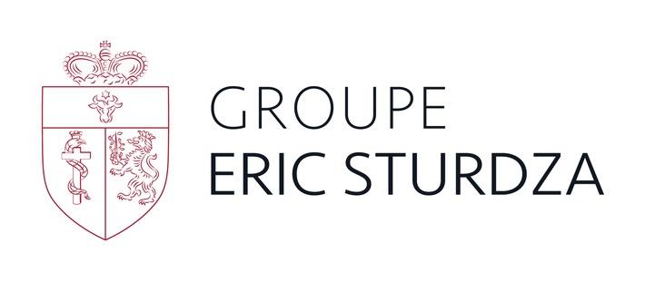 """Groupe Eric Sturdza. Texte complémentaire par ots et sur www.presseportal.ch/fr/nr/100065165 / L'utilisation de cette image est pour des buts redactionnels gratuite. Publication sous indication de source: """"obs/Banque Eric Sturdza SA"""""""