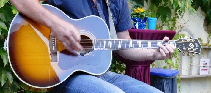 POL-HI: Zeugenaufruf nach Diebstahl einer Gitarre