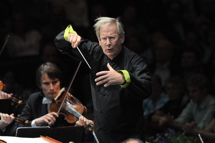 Migros-Kulturprozent-Classics: Tournee II der Saison 2013/2014 / Sir John Eliot Gardiner entdeckt Beethoven neu