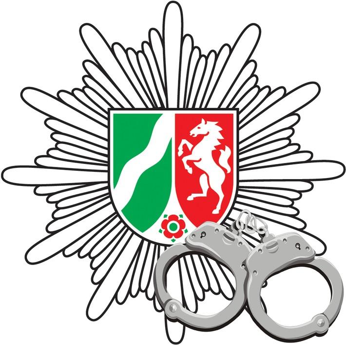 POL-ME: Nach Ladendiebstahl geschlagen und gebissen -Ratingen- 1803064