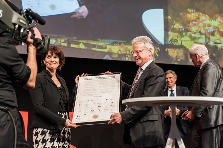 Swissbau 2016: Das Thema Bauen als Besuchermagnet