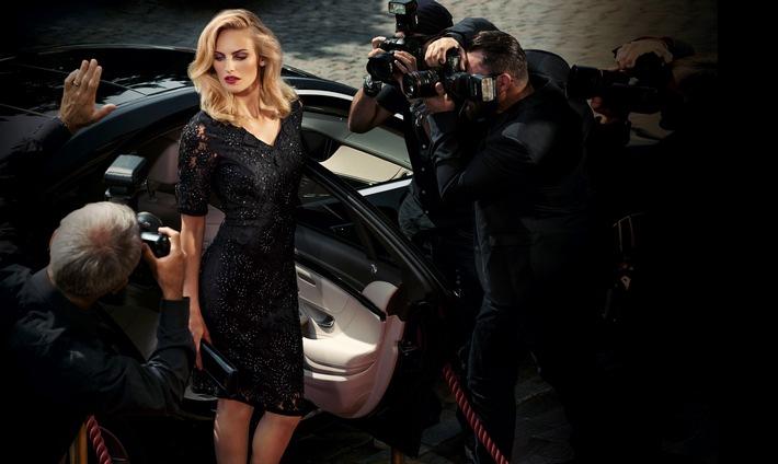 MADELEINE erstmals offizieller Fashion-Partner von BAMBI