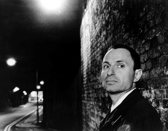 Literaturpreis 2001 der Konrad-Adenauer-Stiftung an Norbert Gstrein
