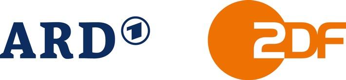 """ARD/ZDF Weiterer Text über ots und www.presseportal.de/nr/22512 / Die Verwendung dieses Bildes ist für redaktionelle Zwecke honorarfrei. Veröffentlichung bitte unter Quellenangabe: """"obs/ARD ZDF/ZDF/Corporate Design"""""""