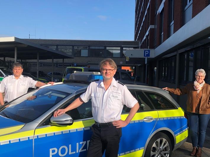POL-HI: Polizeiinspektion Hildesheim stellt Verkehrsunfallstatistik 2020 vor; Historischer Tiefstand bei den Verkehrsunfällen mit tödlichem Ausgang