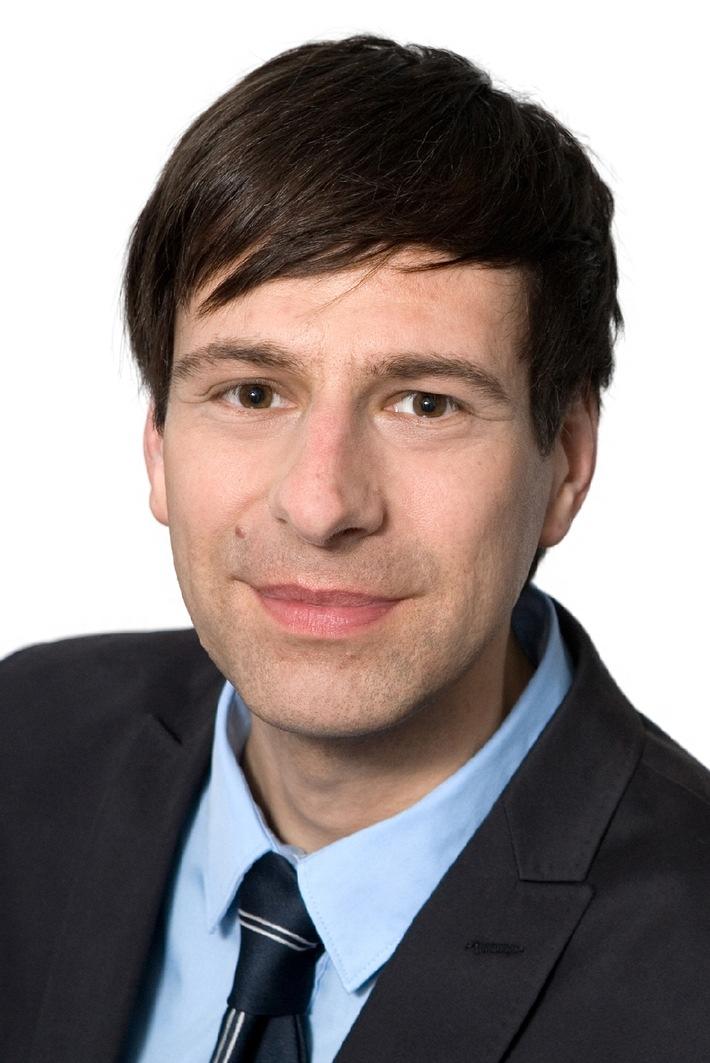 Holger Wicht ist neuer Pressesprecher der Deutschen AIDS-Hilfe (mit Bild)