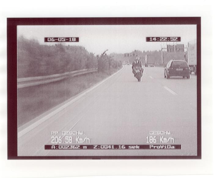 POL-HI: Fahrtwind sollte Hose trocknen