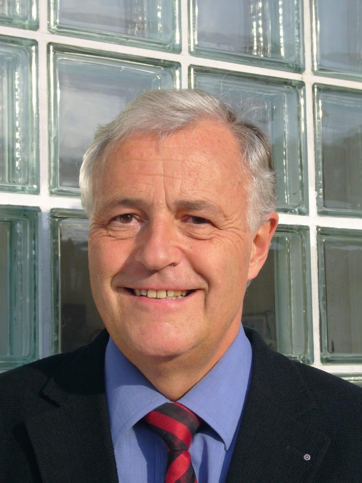 Zuwahl von Professor Rudolf Volkart in den Verwaltungsrat der Migros Bank