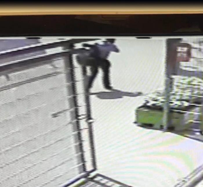 Wer hat den Mann am 09.06. in Leun gesehen und kann weitere Hinweise geben?