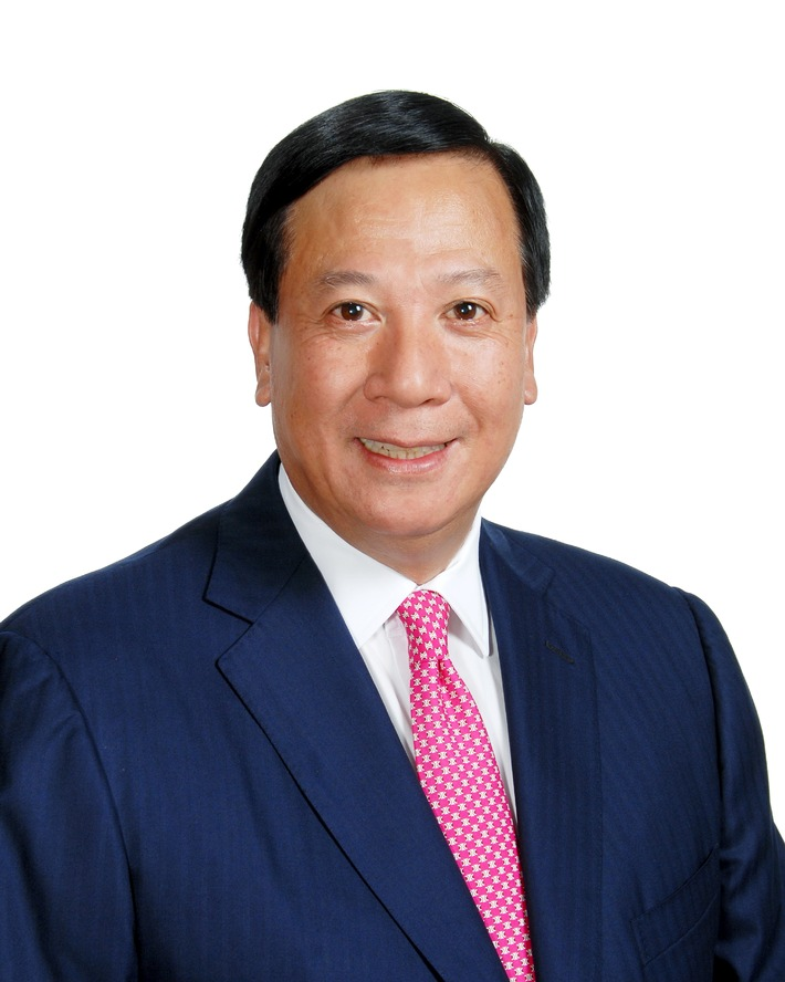 Esprit appointed Thomas Tang as Executive Director and Group Chief Financial Officer (BILD)