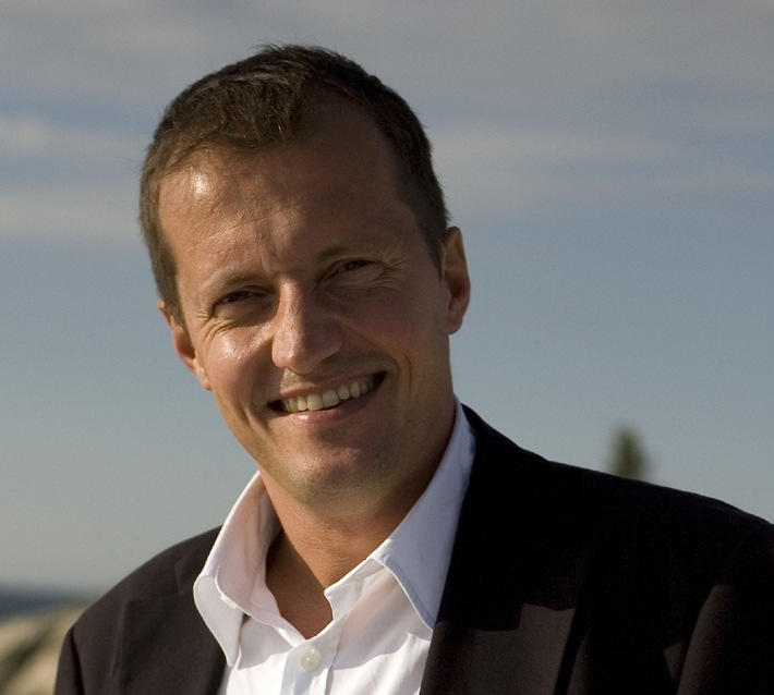 """Unser Mann in Moskau"" - Georg Redlhammer wird Director Marketing Communications bei Volvo Cars Russia"