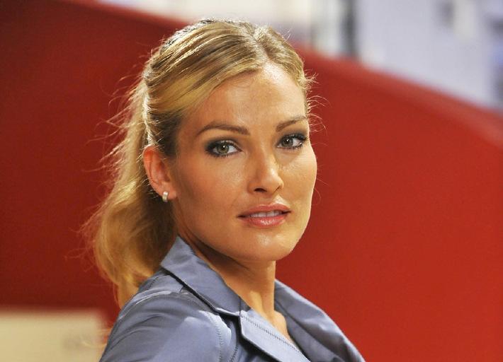 """Tanja Wenzel ist ab 3. September 2009 das neue Biest bei  """"Anna und die Liebe"""" in Sat.1"""