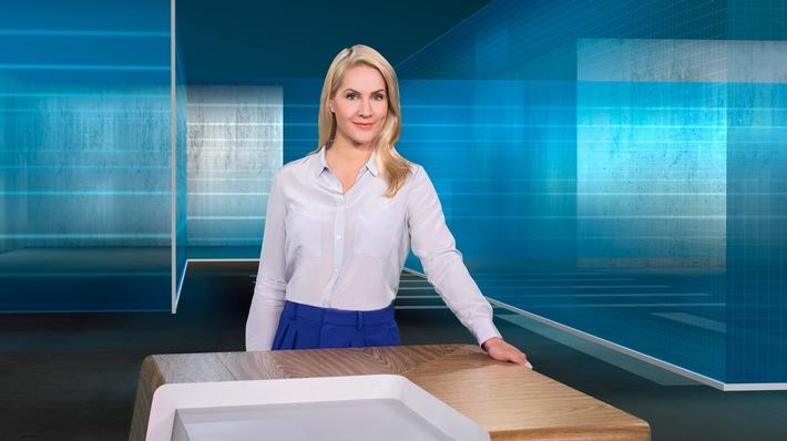 """Das Erste: """"Kriminalreport"""": Neues Ratgeber-Format mit Judith Rakers startet am 27. August"""