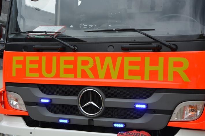 Foto: Feuerwehr Mülheim