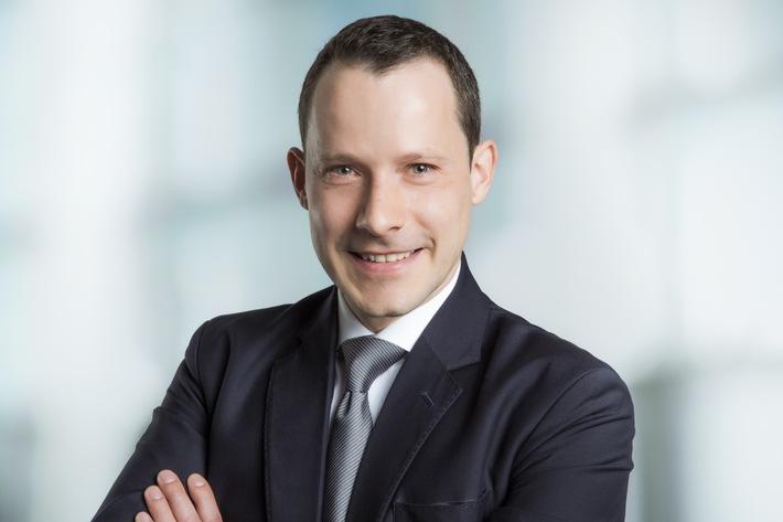 Wilfried Wollbold neuer Global Brand Manager der FRUIT LOGISTICA