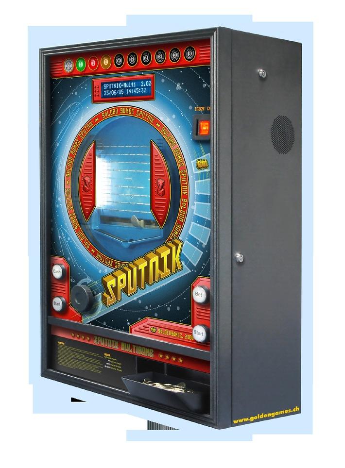 Sputnik Schweizer Meisterschaften 2006