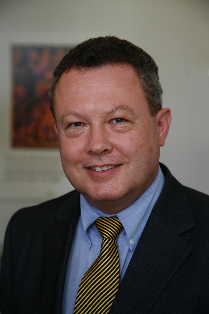 Urs Gasche nuovo presidente del Consiglio di amministrazione dal giugno 2010