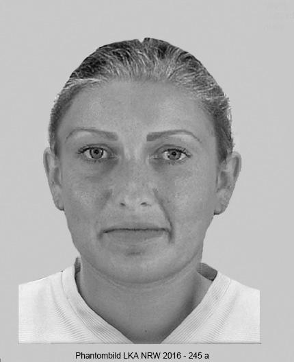 POL-D: Nach versuchtem Raub in Gerresheim - Wer kennt die falschen Wasserwerker? - Polizei fahndet mit Phantombildern