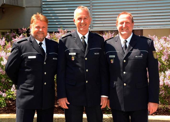 POL-HN: Pressemitteilung des Polizeipräsidiums Heilbronn vom 17.05.2019