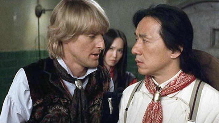 RTL II: Drei Mal Hollywood-Action mit Jackie Chan