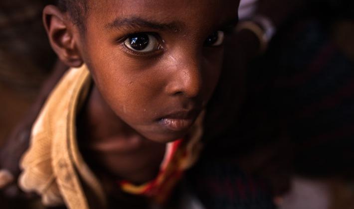1,7 Milliarden Kinder sind weltweit von Gewalt betroffen