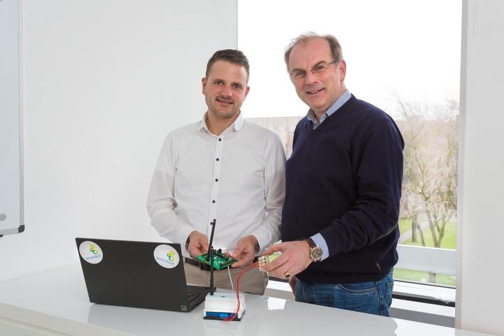 RWE stellt Lemonbeat live internationalen Experten vor