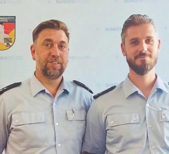 mai 2018 sind die beiden einstellungsberater der bundespolizei kevin braese und robert dietrich von jeweils 0830 1445 uhr - Bundespolizei Bewerben