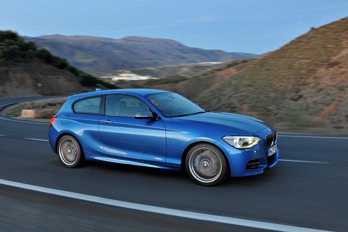 BMW Group increases sales by 13.2% in October (BILD)