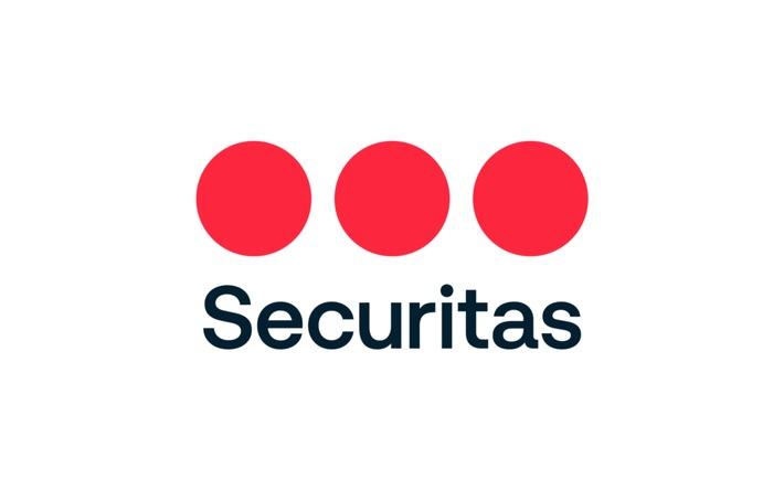 Securitas logo light / Weiterer Text über ots und www.presseportal.de/nr/143406 / Die Verwendung dieses Bildes ist für redaktionelle Zwecke unter Beachtung ggf. genannter Nutzungsbedingungen honorarfrei. Veröffentlichung bitte mit Bildrechte-Hinweis.