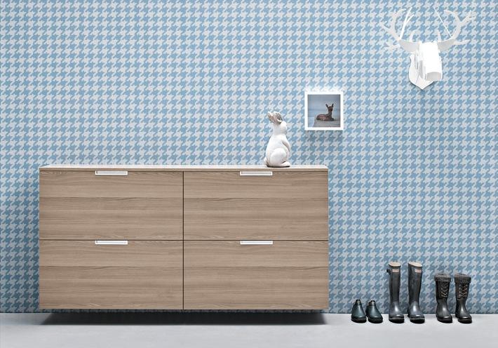 Das Trendige Zuhause Für Alle Schuhe Meinschuhschrankch
