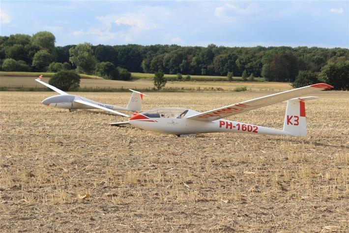 Flieger Coesfeld 2