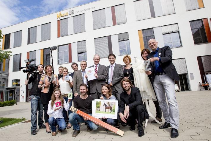 Kreativ-Hochburg Hannover: Studie unterstreicht bedeutende Rolle der Kultur- und Kreativwirtschaft