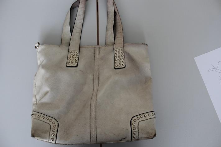 POL-MA: Sinsheim/Rhein-Neckar-Kreis: Fund einer Damenhandtasche - Eigentümer gesucht