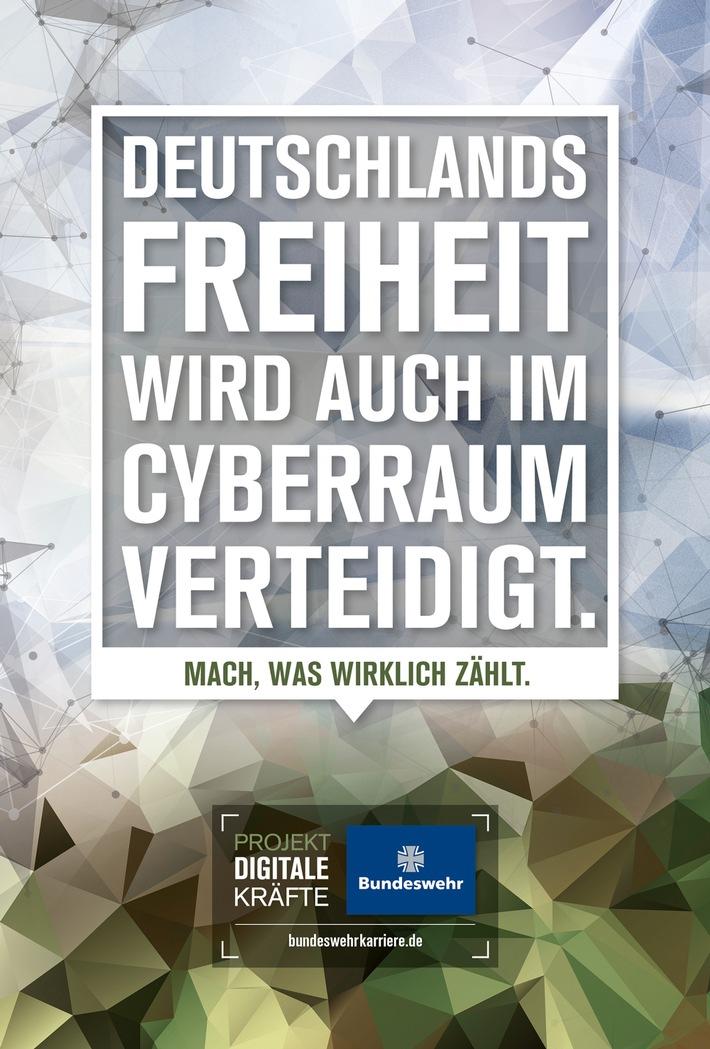 Projekt Digitale Kräfte Presseportal