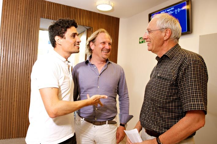 Heilpraktikerschule Luzern: Jetzt auch Ayurveda-Medizin offiziell akkreditiert