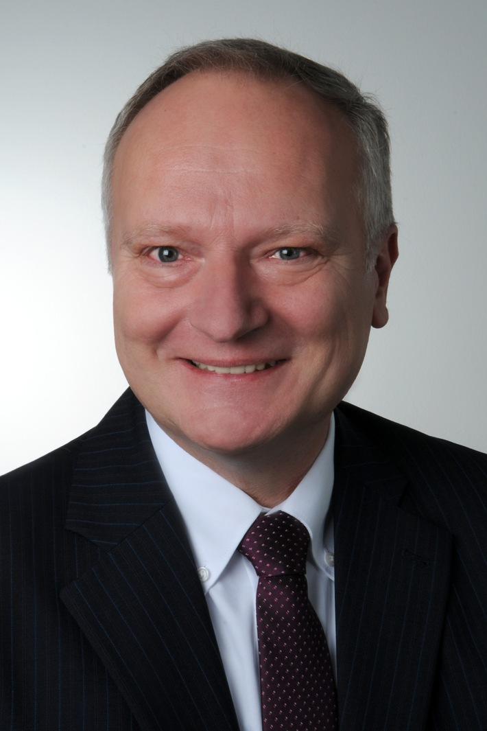 Polizeipräsident Michael Denne, Polizeipräsidium Westpfalz