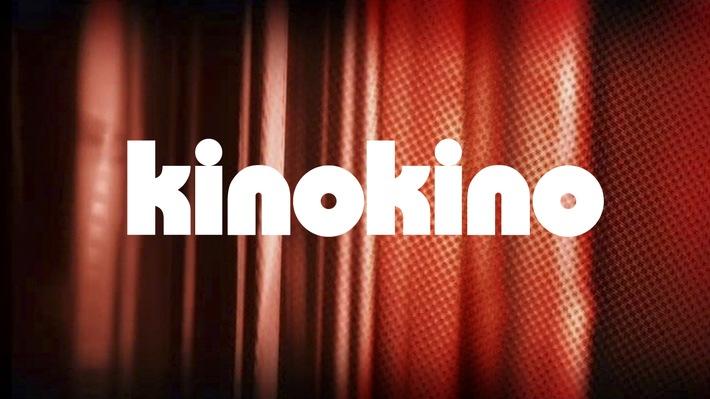 """""""kinokino"""" Weiterer Text über ots und www.presseportal.de/nr/6348 / Die Verwendung dieses Bildes ist für redaktionelle Zwecke honorarfrei. Veröffentlichung bitte unter Quellenangabe: """"obs/3sat/ZDF/BR"""""""