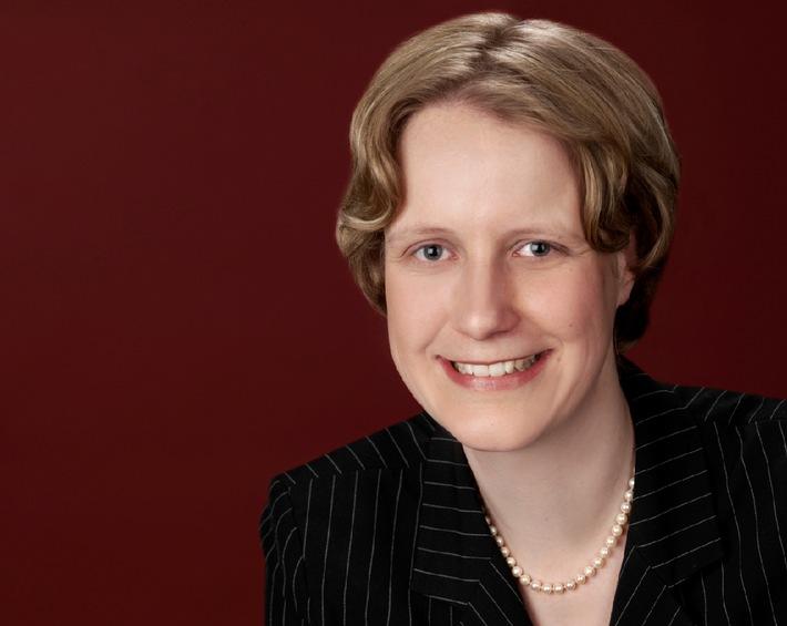 VPRT-Personalie: Daniela Beaujean wird stellvertretende Justiziarin (mit Bild)