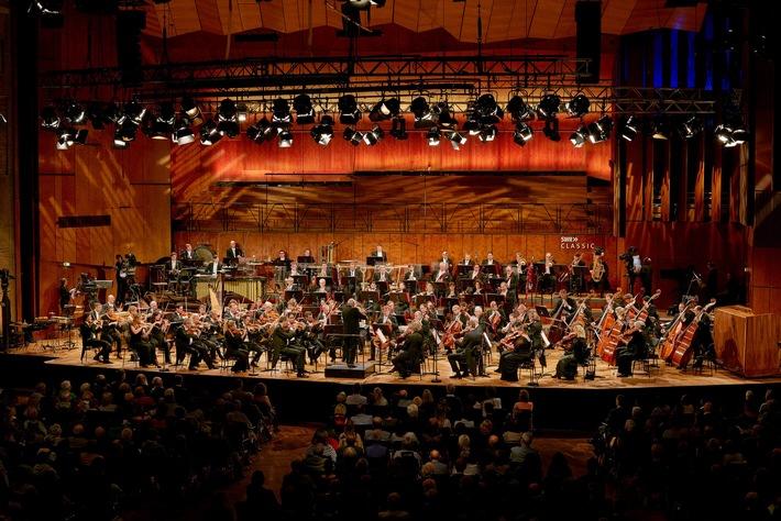 Die neue Konzertsaison des SWR Symphonieorchesters
