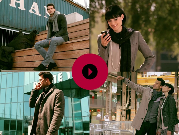 COMPANYS Autumn 12 NEWS - Video Shopping der Zukunft