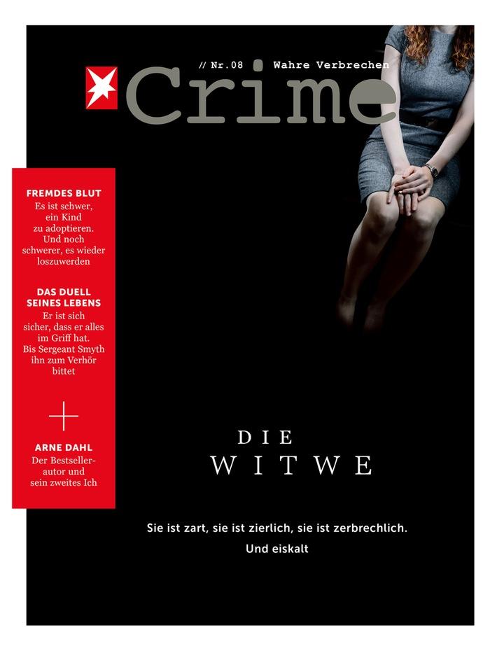 """Arne Dahl im STERN Crime-Interview: """"Ich habe sehr viele Leichen gesehen"""""""