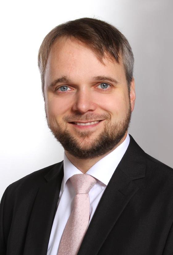 """Dr. Clemens Kuhne / Weiterer Text über ots und www.presseportal.de/nr/6603 / Die Verwendung dieses Bildes ist für redaktionelle Zwecke honorarfrei. Veröffentlichung bitte unter Quellenangabe: """"obs/MSD SHARP & DOHME GmbH/privat"""""""