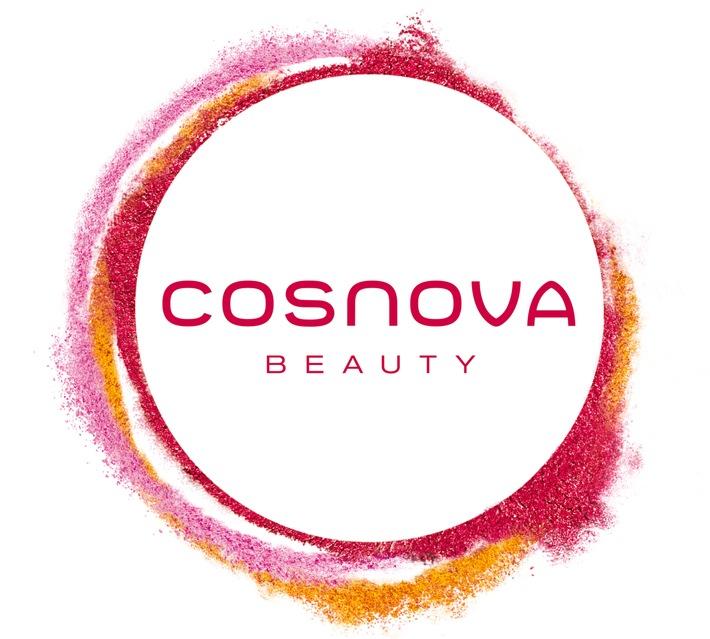 """cosnova Beauty Logo. Weiterer Text über ots und www.presseportal.de/nr/129219 / Die Verwendung dieses Bildes ist für redaktionelle Zwecke honorarfrei. Veröffentlichung bitte unter Quellenangabe: """"obs/cosnova GmbH"""""""