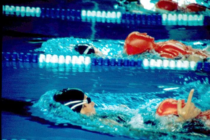 12. Internationaler Deutschlandpokal im Rescuing / Rettungsschwimmer jagen Medaillen