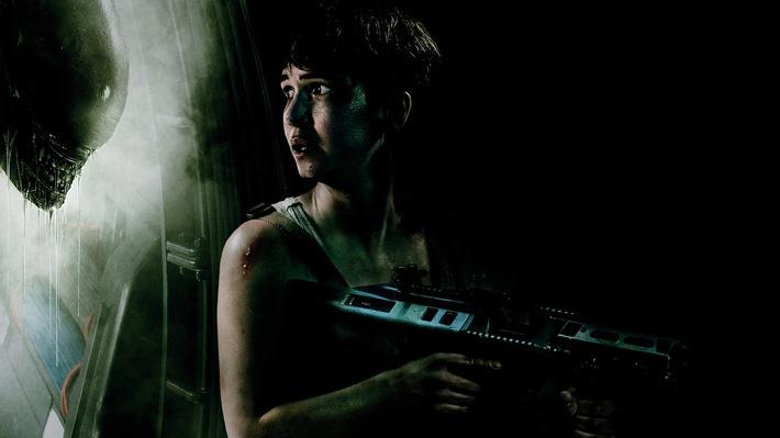 """""""Sky Cinema Alien HD"""": Die einzigartige Monster-Saga komplett auf einem eigenen Sender"""