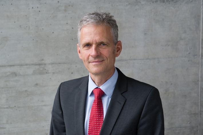 Fredi Keller neuer CEO der Swisspower Energy AG