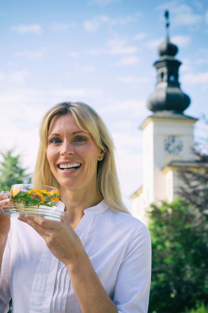 BILD zu OTS - Fasten wie bei den Marienschwestern in Bad Mühllacken: www.kloesterreich.com