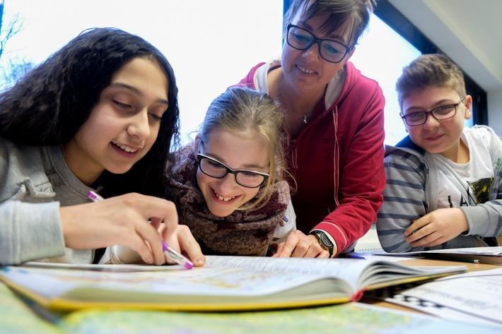 Schleswig Holstein: Schule in Bewegung